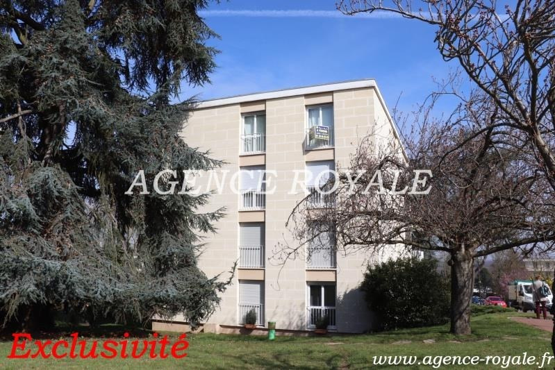 Sale apartment Chambourcy 340 000€ - Picture 2