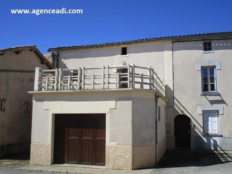 Vente maison / villa St georges de noisne 69490€ - Photo 1