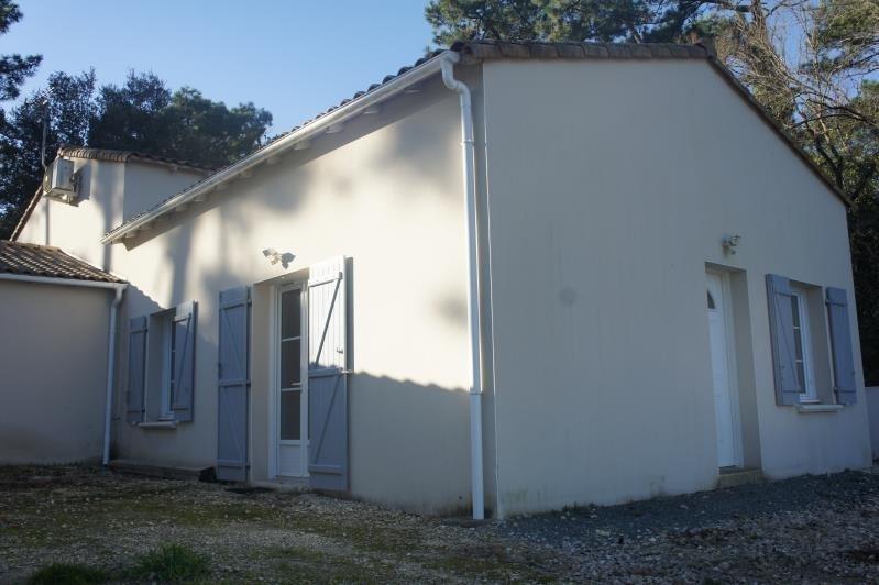Vente maison / villa Le grand village plage 447200€ - Photo 8