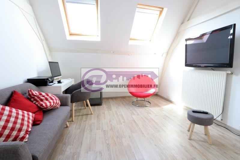 Sale house / villa Montmagny 335000€ - Picture 5