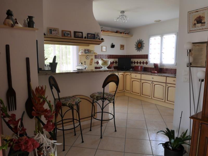 Vente maison / villa Chateau d'olonne 523500€ - Photo 6
