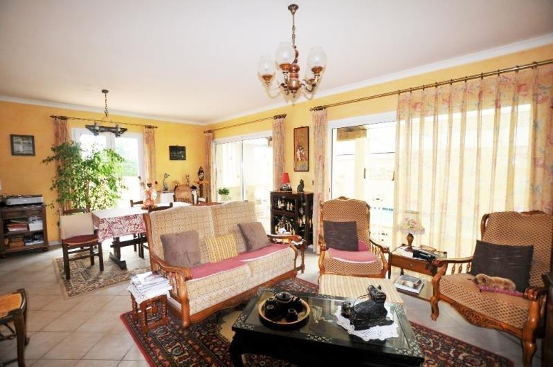 Vendita casa Nimes 346500€ - Fotografia 5