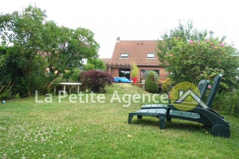 Sale house / villa Provin 249 900€ - Picture 1