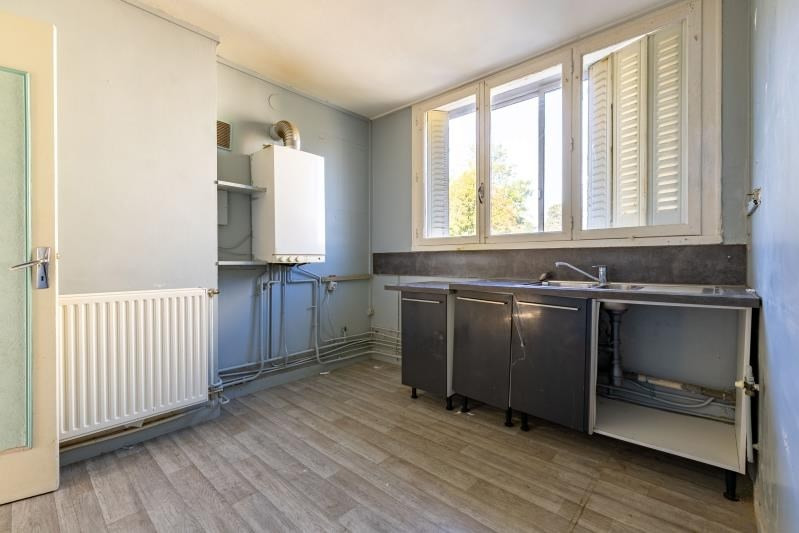 Vente appartement Besancon 69 500€ - Photo 7