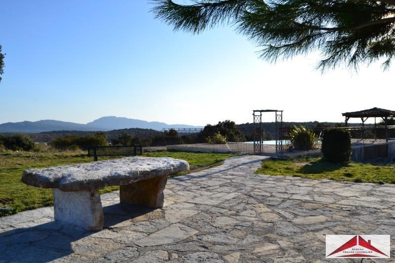 Vente de prestige maison / villa St mathieu de treviers 2589000€ - Photo 3