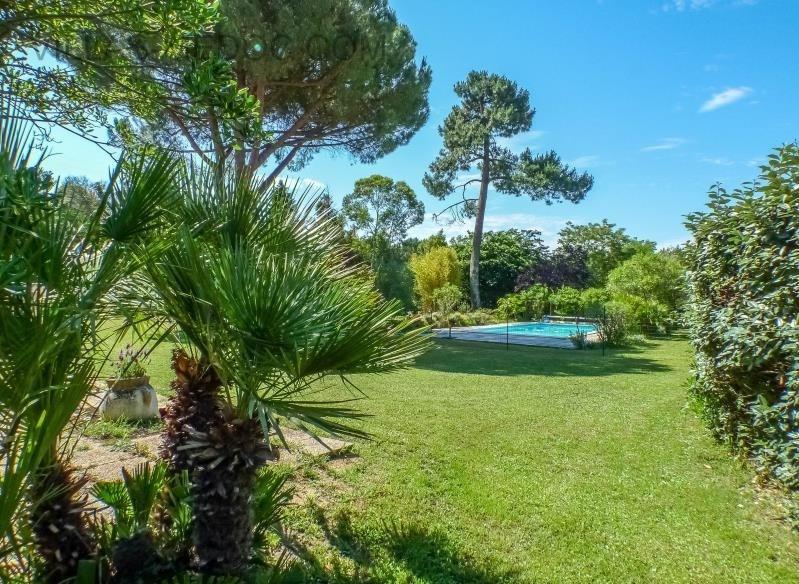 Sale house / villa Lesparre medoc 417900€ - Picture 4