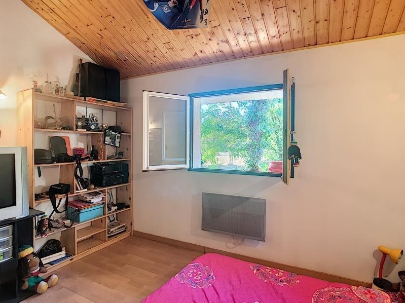 Vente maison / villa Saint-didier-de-formans 379000€ - Photo 6