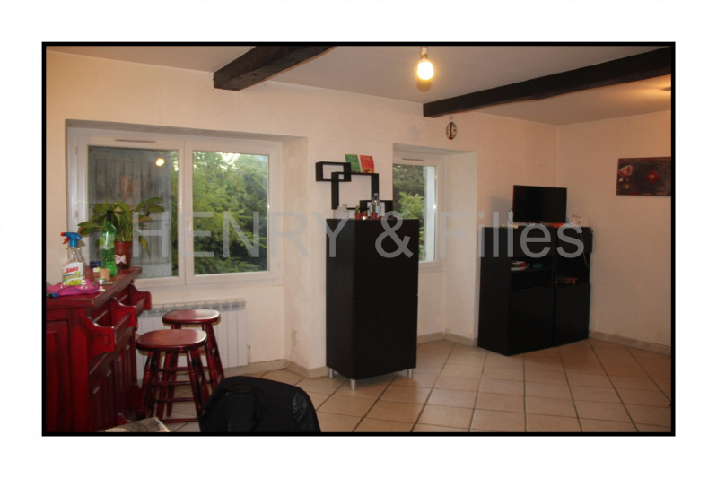 Sale house / villa Samatan 123000€ - Picture 2