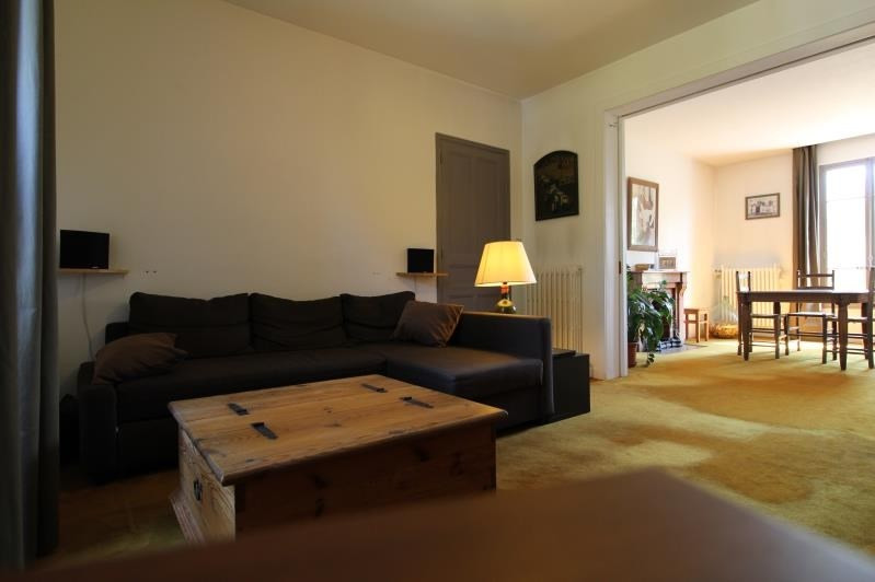 Venta  casa La motte servolex 499000€ - Fotografía 3