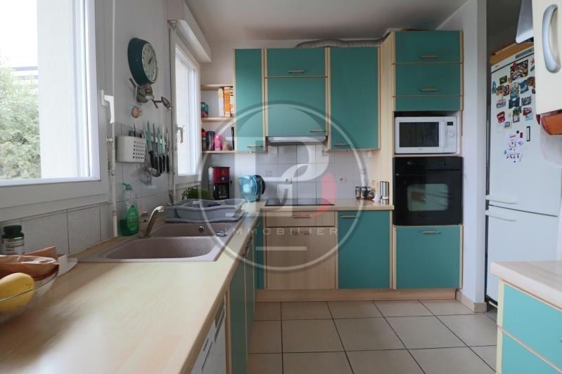 Vendita appartamento St germain en laye 535000€ - Fotografia 10