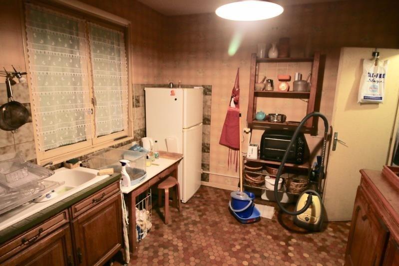 Sale house / villa Breteuil sur iton 137000€ - Picture 4