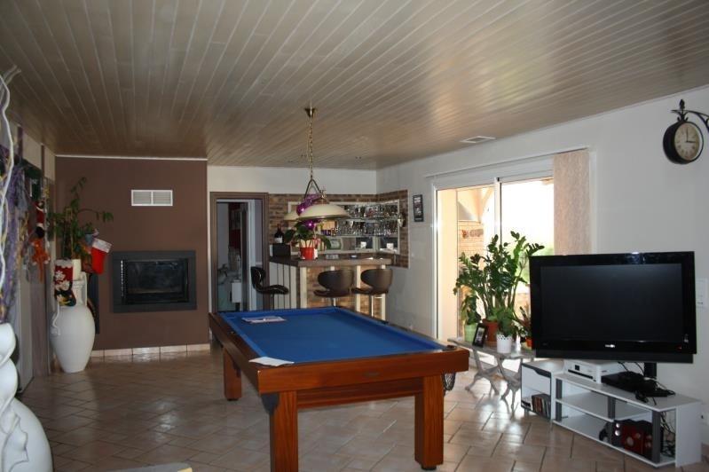 Sale house / villa Mimizan 344500€ - Picture 8