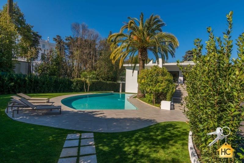 Vente de prestige maison / villa Cannes 2390000€ - Photo 2