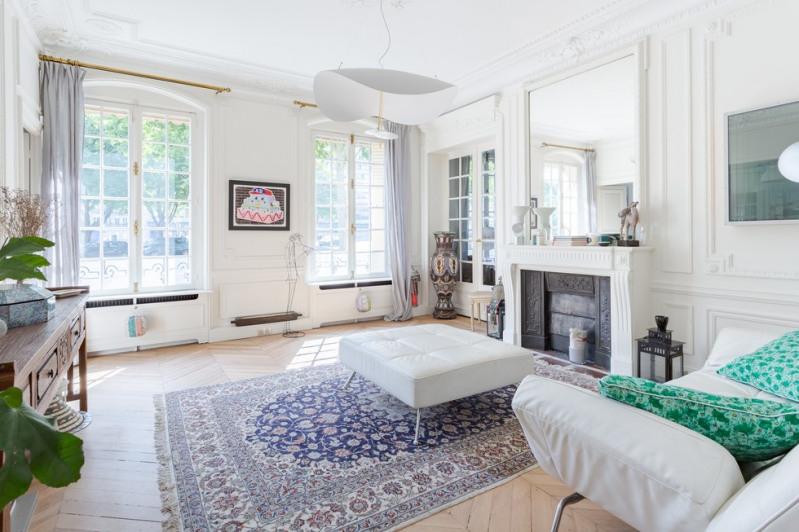 Deluxe sale apartment Paris 6ème 2650000€ - Picture 1