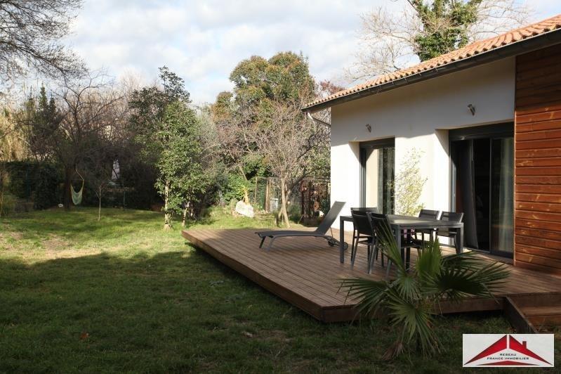 Vente maison / villa Clermont l herault 315000€ - Photo 1