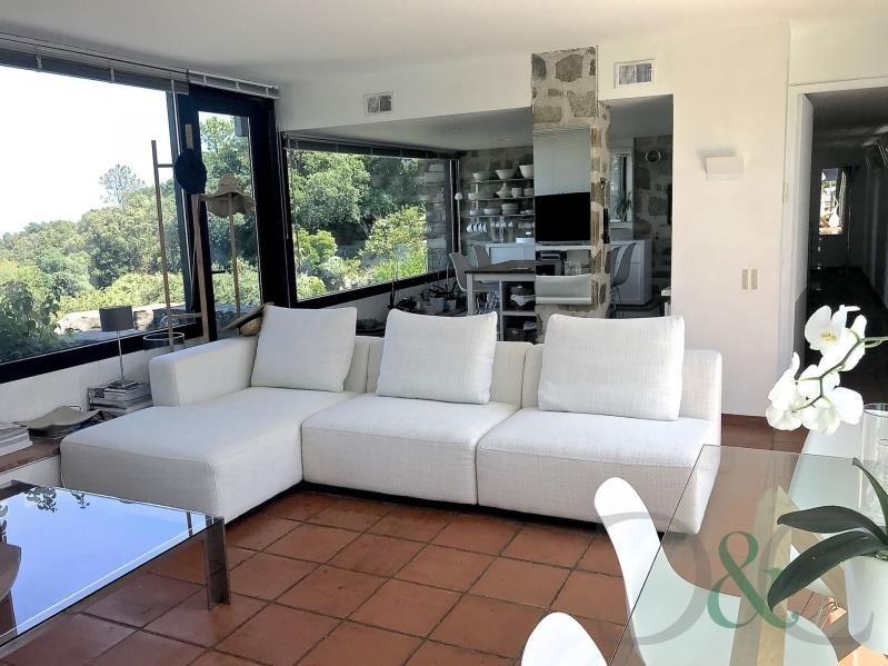 Vente de prestige maison / villa Bormes les mimosas 1395000€ - Photo 4