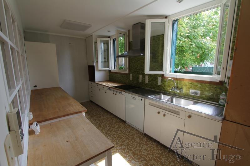 Vente de prestige maison / villa Rueil malmaison 1170000€ - Photo 2