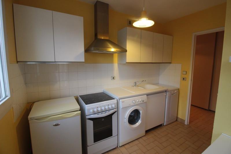 Vente appartement Annecy le vieux 259000€ - Photo 4