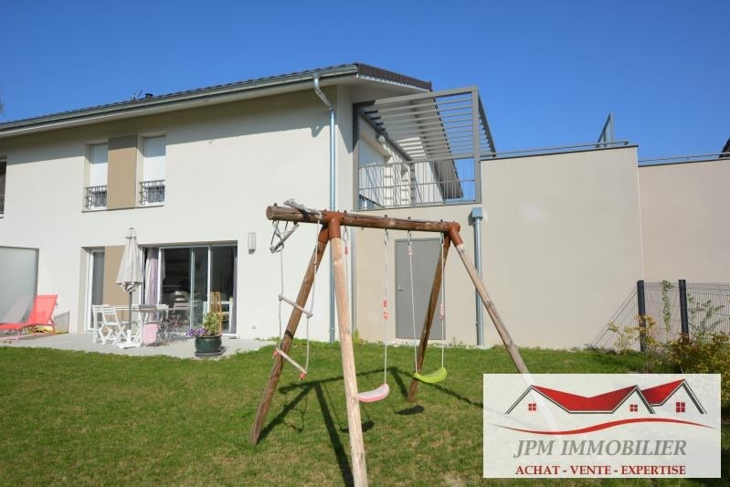 Vente appartement Thyez 315 000€ - Photo 1