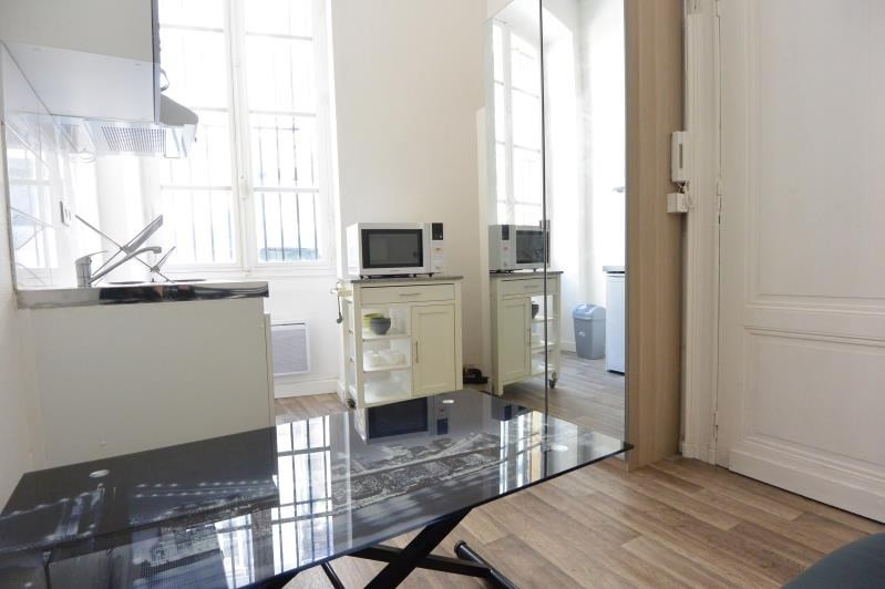 Rental apartment Bordeaux 456€ CC - Picture 3