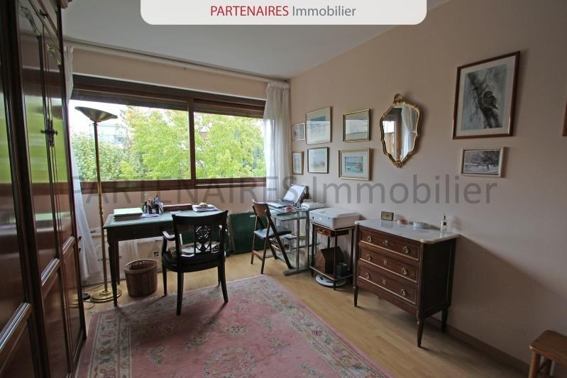 Vente appartement Le chesnay 378 000€ - Photo 6