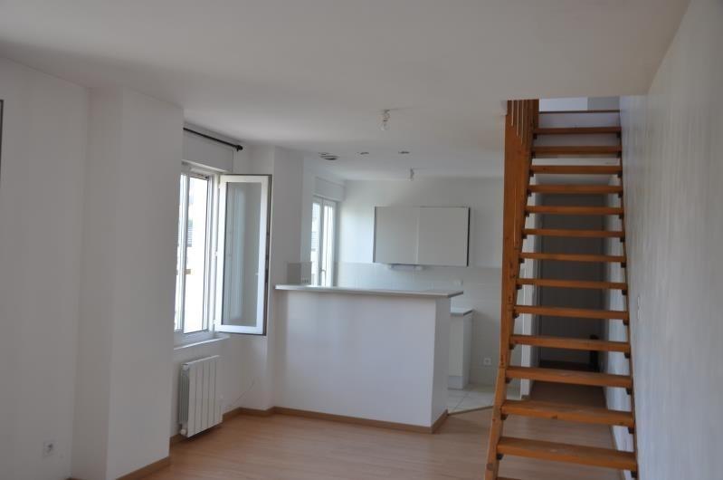Sale apartment Martignat 79000€ - Picture 4