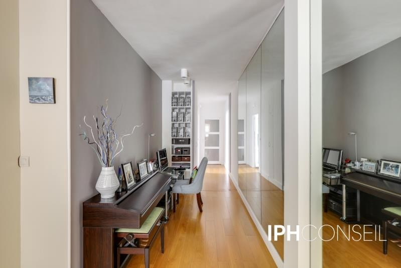Vente de prestige appartement Neuilly sur seine 1 024 000€ - Photo 3