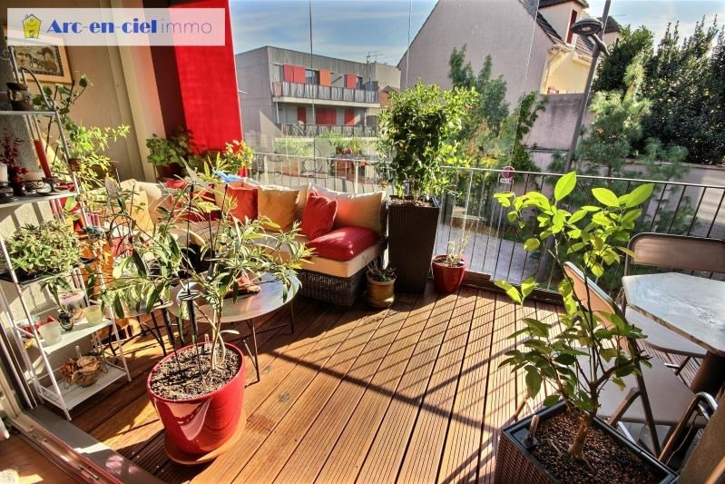 Vente appartement Romainville 535 000€ - Photo 1