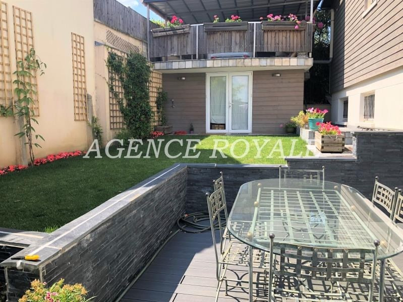 Vente de prestige maison / villa Mareil marly 1 155 000€ - Photo 12