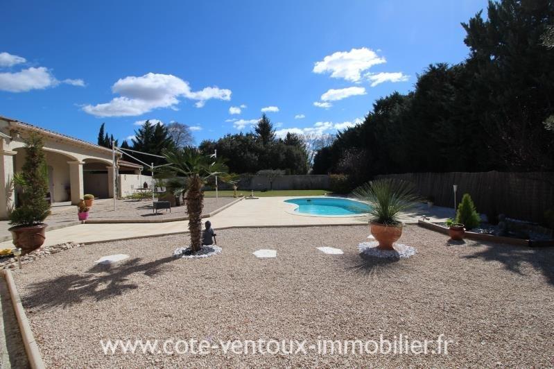 Verkoop  huis Aubignan 430000€ - Foto 4