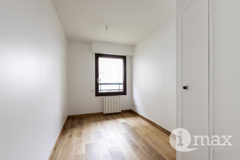 Sale apartment Levallois perret 549000€ - Picture 4