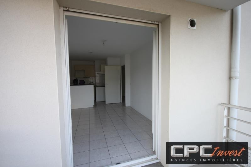 Rental apartment Billere 450€ CC - Picture 4