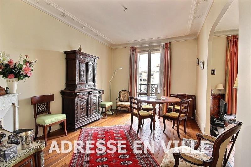 Revenda apartamento Levallois perret 530000€ - Fotografia 4