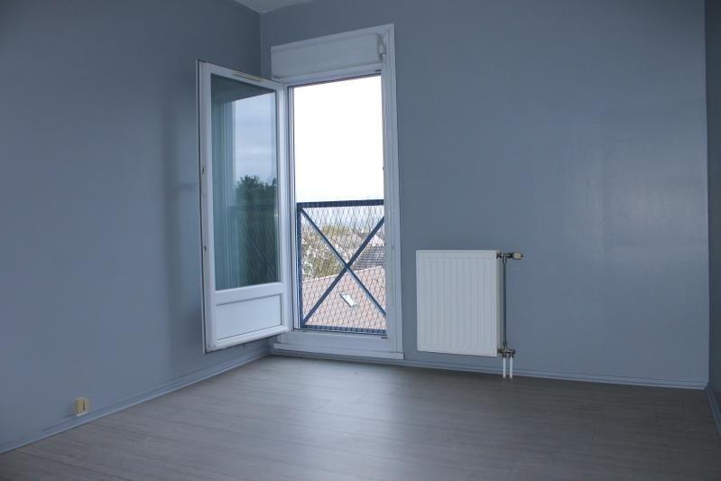 Rental apartment Cergy 980€ CC - Picture 4
