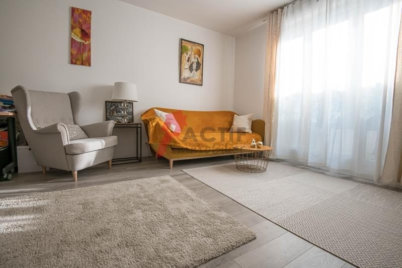 Vente appartement Courcouronnes 149 000€ - Photo 2