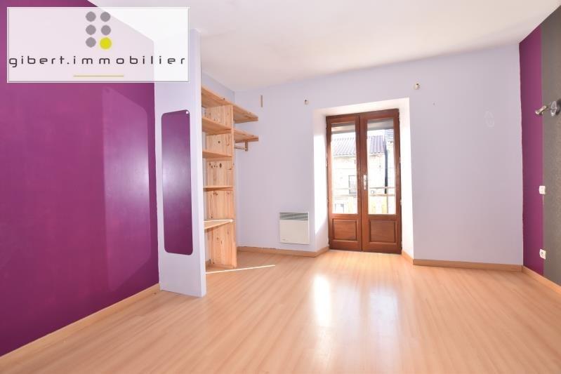 Vente maison / villa Blavozy 132500€ - Photo 5