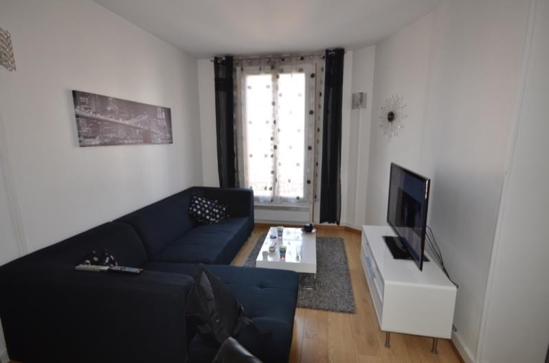 Sale apartment Colombes 225 000€ - Picture 3