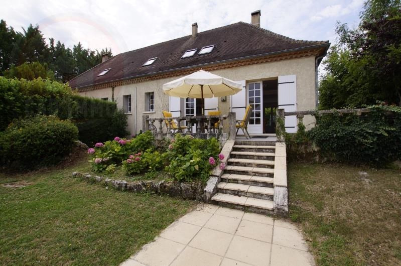 Sale house / villa Monbazillac 386 250€ - Picture 6