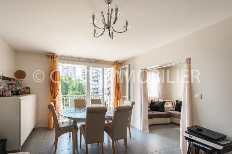 Vente appartement Asnieres sur seine 260000€ - Photo 1