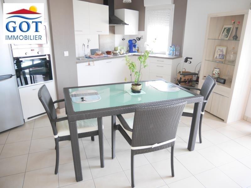 Vente appartement St laurent de la salanque 111500€ - Photo 1