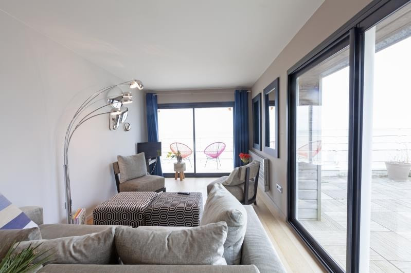Vente appartement Fort mahon plage 478000€ - Photo 3