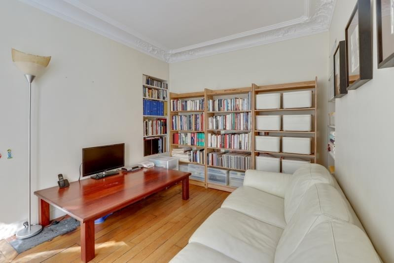 Sale apartment Paris 7ème 855 000€ - Picture 4