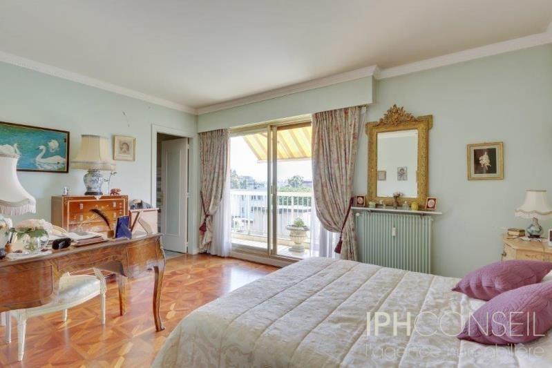 Vente de prestige appartement Neuilly sur seine 1450000€ - Photo 6