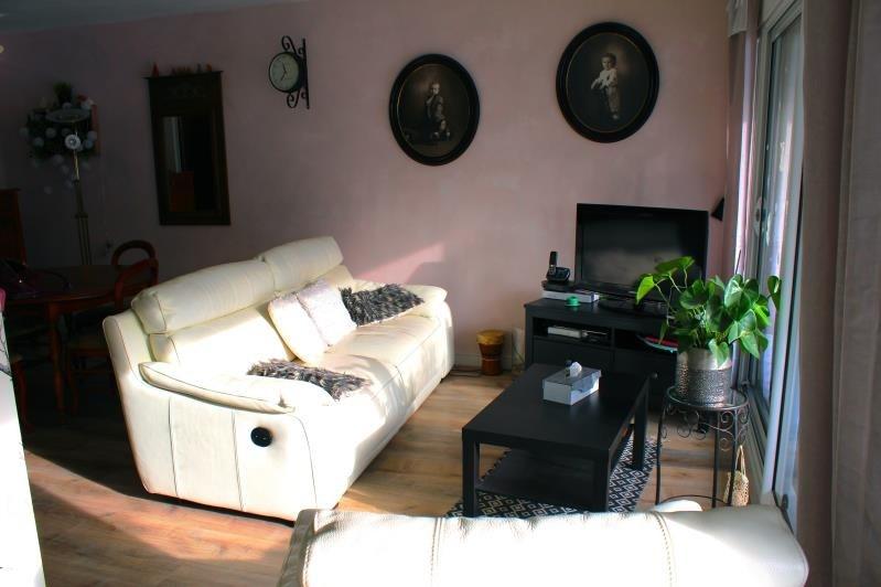 Vente appartement L etang la ville 315000€ - Photo 3