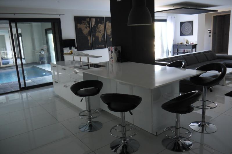 Immobile residenziali di prestigio casa Vienne 648000€ - Fotografia 6