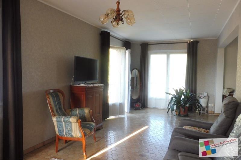 Sale house / villa Barzan 187950€ - Picture 1