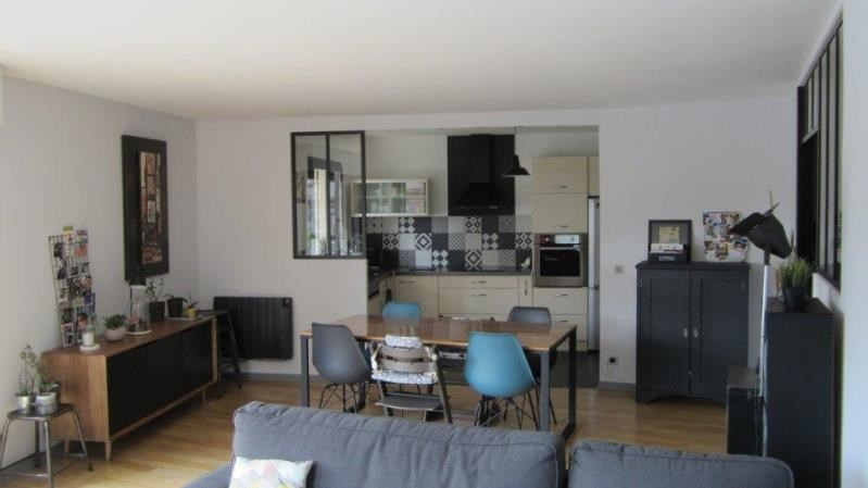 Sale apartment Suresnes 730 000€ - Picture 1
