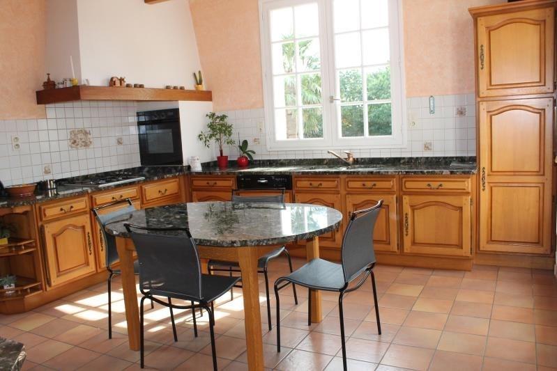 Sale house / villa Les clouzeaux 348150€ - Picture 5