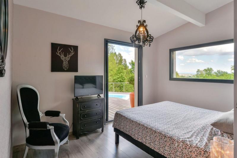 Vente de prestige maison / villa Saint-didier-au-mont-d'or 1050000€ - Photo 7