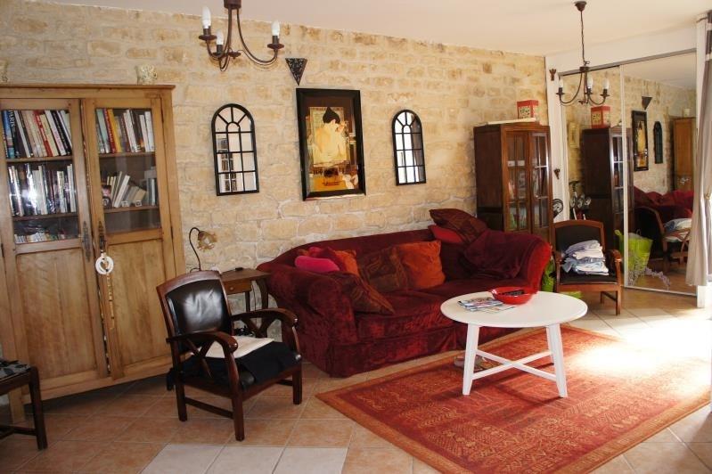 Sale house / villa Neuilly en thelle 249500€ - Picture 2